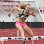 2.6.2016 Praha ČR / sport / Atletika / Praga Academica 51 rocnik/ foto CPA