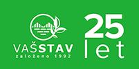vasstav-logo-25let